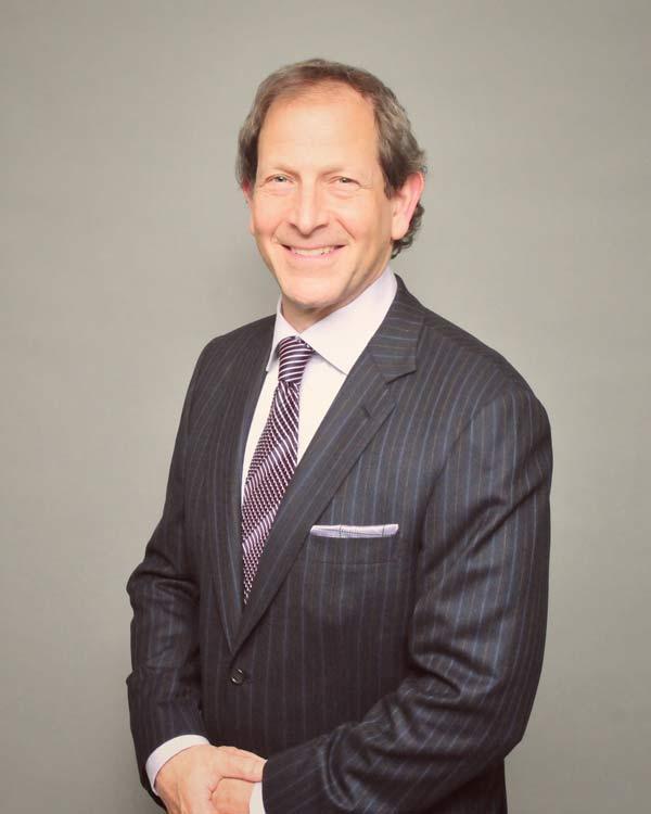Dr. Steven Cohen, Endodontist Mississauga